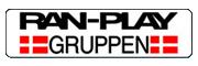 Ranplay Logo